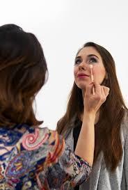 Focení S Vizážistkou Foto Make Up Make Up Artist
