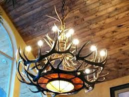 deer antler lights antler light fixtures deer antler light fixture real deer antler chandelier real mule