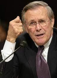 Er wurde 88 Jahre alt: Ex-US-Verteidigungsminister Donald Rumsfeld  gestorben - Politik - Tagesspiegel
