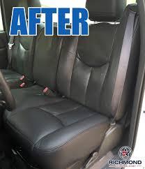 2003 2006 cadillac escalade replacement seat foam cushion driver bottom