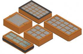 Brackett Air Filters