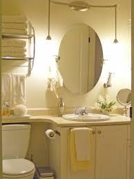 Small Picture Pretty Inspiration Ideas Small Bathroom Mirrors Small Bathroom
