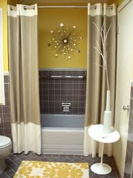 shower curtain with valance tie back home design ideas shower for size 850 x 1132