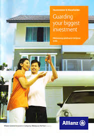 house owner and house holder insurance