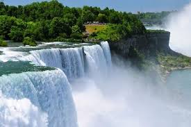 niagara falls day trip from new york by