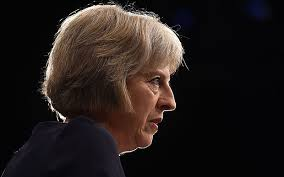 Theresa May's 'chilling and bitter' measures to send illegal ... via Relatably.com