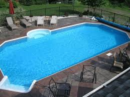 simple inground pool designs. best 20 vinyl pool ideas on pinterest backyard pools small with regard to simple inground designs o