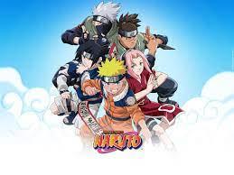 Naruto All Characters Wallpaper