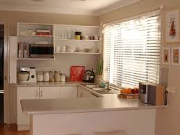 Open Kitchen Design For Small Kitchens  Kitchen Solutions Photo Details -  From these photo we
