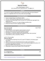 data entry supervisor resume free sample resume for data entry