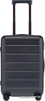 "<b>Xiaomi Luggage Classic</b> 20"" (черный) <b>чемодан</b>-спиннер купить в ..."