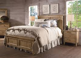 Kincaid Bedroom Suite Kincaid Furniture Homecoming King Sleigh Bed With Headboard And