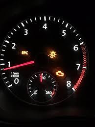 Volkswagen Passat Epc Warning Light How To Fix Epc Light On Vw Vw Epc Warning Light Volkswagen