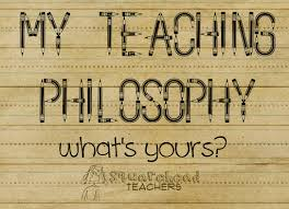 my teaching philosophy statement squareheadteachers education my teaching philosophy statement squareheadteachers