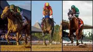 2019 Breeders Cup Classic Cheat Sheet Breeders Cup