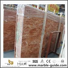 floor and wall decorative polished philippines tea rose marble marble stone