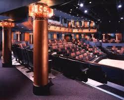 Venues Act Theatre