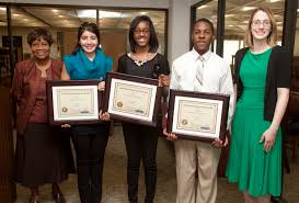 news release winners of the lincoln essay contest