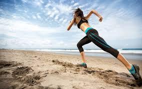 Jak ćwiczyć na plaży? | Fitness