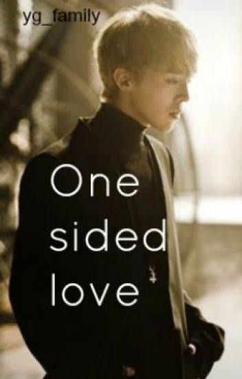 one sided love boy