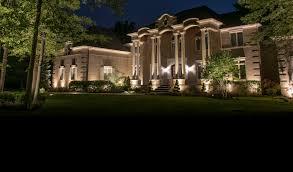 new home lighting. Landscape Lighting Design New Home