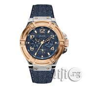 guess watches in ia for â–· price online on jiji ng guess men s rigor guk watch w0040g6