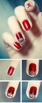 diy nail art designs 44