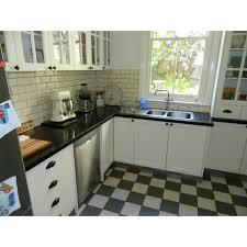 black cabinet knobs. Black Kitchen Cabinet Knob - 32mm Knobs B