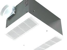 Nutone Bathroom Fan