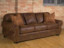 rustic leather sofas. Exellent Leather Rustic Leather Couch Sofa Amazing For Sofas And Couches Set  With Bed In G