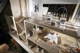 Contemporary Residence | Doll Furniture | Replica Furniture | Interior  Design | Miniature | Dollhouse |