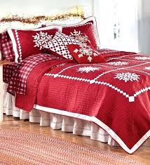Christmas Twin Bed Comforter Christmas Quilt Sets Christmas Quilts ... & Christmas Twin Bed Comforter Christmas Quilt Sets Christmas Quilts Bed Bath  Beyond Nightmare Before Christmas Bed Adamdwight.com