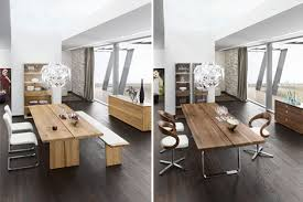 ModernrusticdiningtableDiningRoomContemporarywith Modern Rustic Dining Furniture