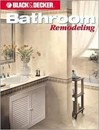 Bathroom Remodeling Books Unique Decoration