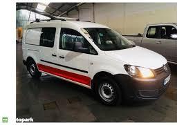 volkswagen caddy maxi c20 sel 2 0 tdi 140ps window van 2016