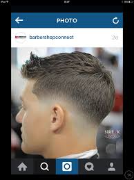 Hairstyles Temple Fade Haircut Scenic The Best Low Fade Haircuts