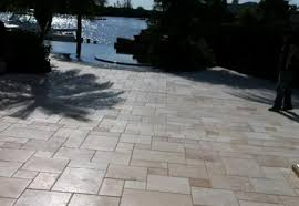 travertine patio tile design ideas from tile s of america