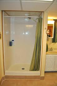kohler shower stalls wonderful prefab shower stall photo design prefab shower stalls with seat better kohler shower stalls