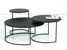 round coffee table metal black circle coffee table outstanding nice round coffee table black modern coffee tables coffee table intended black circle coffee