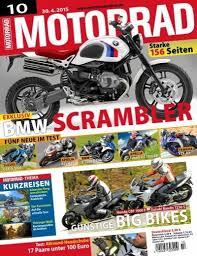 motorrad 10 2016