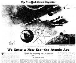 the end of the nuclear age restricted data new