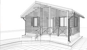 shed planning drawings