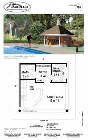 pool house plans with bathroom. Pool House Plans | Home Design Ideas With Bathroom Photo
