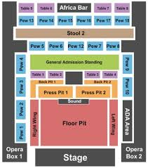 Medieval Times Myrtle Beach Seating Chart House Of Blues Myrtle Beach Tickets In North Myrtle Beach