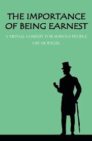 ask the experts the importance of being earnest essays linda senior lecturer in economics essay uk researcher team when he wrote the importance of being earnest his best play and the most characteristic of his