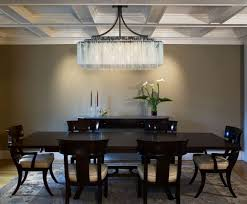 decorating ideas around the dining room by extraordinary rectangular dining room chandelier centerpieces for dining room