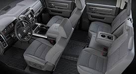 dodge ram 2016 interior. 2016 dodge ram 2500 rich interior comfort