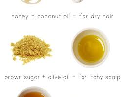 diy hair masks with natural ings aamazingy