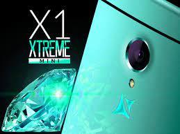 Allview X1 Xtreme Mini: 4,7-Zoll ...
