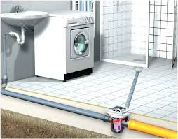 installing a stand up shower stand up shower drain stand up shower in basement installing stand